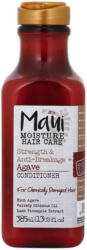 Maui Conditioner Strength & Anti-Breakage + Agave 385 ml -