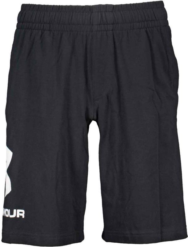Under Armour Herren-Shorts Cotton Big Logo -
