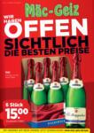 MÄC GEIZ Mäc-Geiz: Wochenangebote - bis 06.02.2021