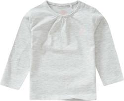Baby Langarmshirt mit Schmetterling-Print