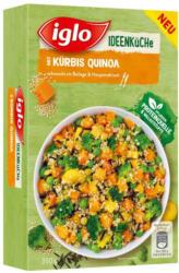 Iglo Ideenküche Kürbis Quinoa