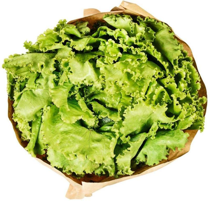 Ja! Natürlich Batavia Salat