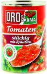 BILLA Oro di Parma Tomatenstücke mit Kräutern