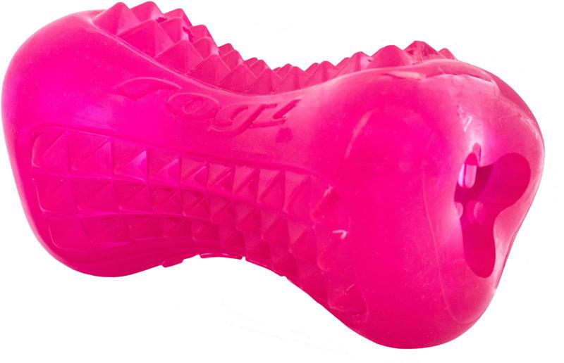 Rogz Yumz S pink