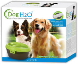 H2O Fontaine pour chien