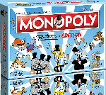 MediaMarkt WINNING MOVES Monopoly - Ruthe Edition Brettspiel, Mehrfarbig