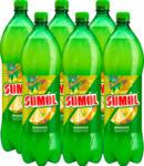 Denner Sumol Fruchtsaftgetränk Ananas, 6 x 1,5 Liter - bis 14.06.2021