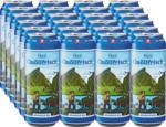 Denner Bière Quöllfrisch Appenzeller, blonde, 24 x 50 cl - au 20.09.2021