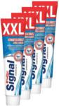 OTTO'S Dentifricio Signal protezione carie XXL 4 x 125 ml -