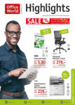 Office World Office World Angebote - au 24.02.2021