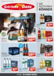 Getränke Oase Eiskalte Angebote! - bis 06.02.2021