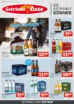Getränke Oase Eiskalte Angebote! - bis 07.02.2021