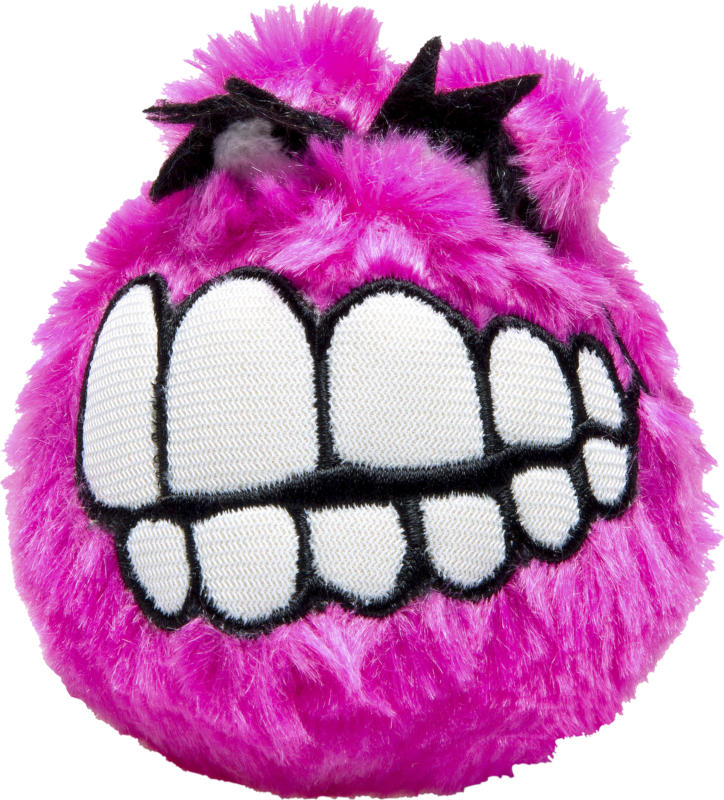Grinz Plush 8cm pink