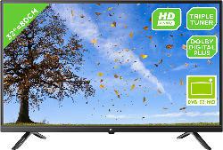 OK. ODL 32850HC-TB LED TV (Flat, 32 Zoll/80 cm, HD-ready)