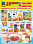 Hahners Verbauchermarkt EDEKA Hahner: Wochenangebote - bis 06.02.2021