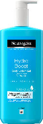 Neutrogena Bodylotion Hydro Boost Gel