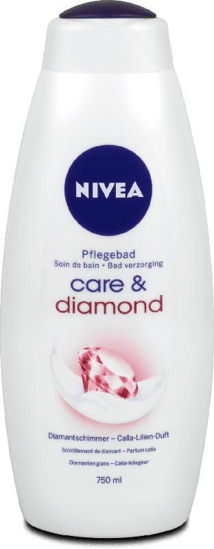 NIVEA Cremebad care & diamond
