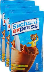 Suchard Express, Nachfüller, 3 x 1 kg