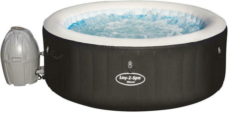 Whirlpool Lay-Spa Miami 54123