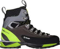 Herren-Trekkingschuh Nuptse STX High -