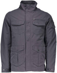 Sherpa giacca da uomo Menthosa -