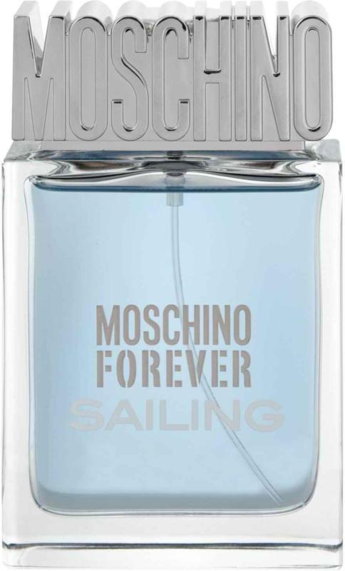 Moschino Forever Sailing Eau de Toilette 100 ml -