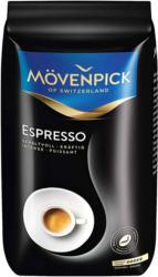 Caffè in chicchi Mövenpick Espresso 1 kg -