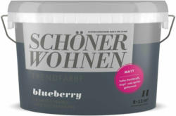 "Trendfarbe ""Blueberry"", 1 L 1 L"