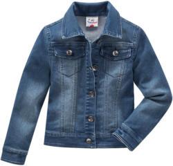 Mädchen Jeansjacke mit Knopfleiste (Nur online)