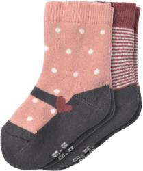 2 Paar Baby Socken im Set (Nur online)