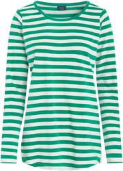 Damen Langarmshirt im Streifen-Look (Nur online)