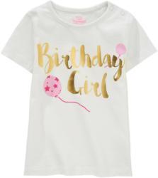 Baby T-Shirt mit glänzendem Print (Nur online)