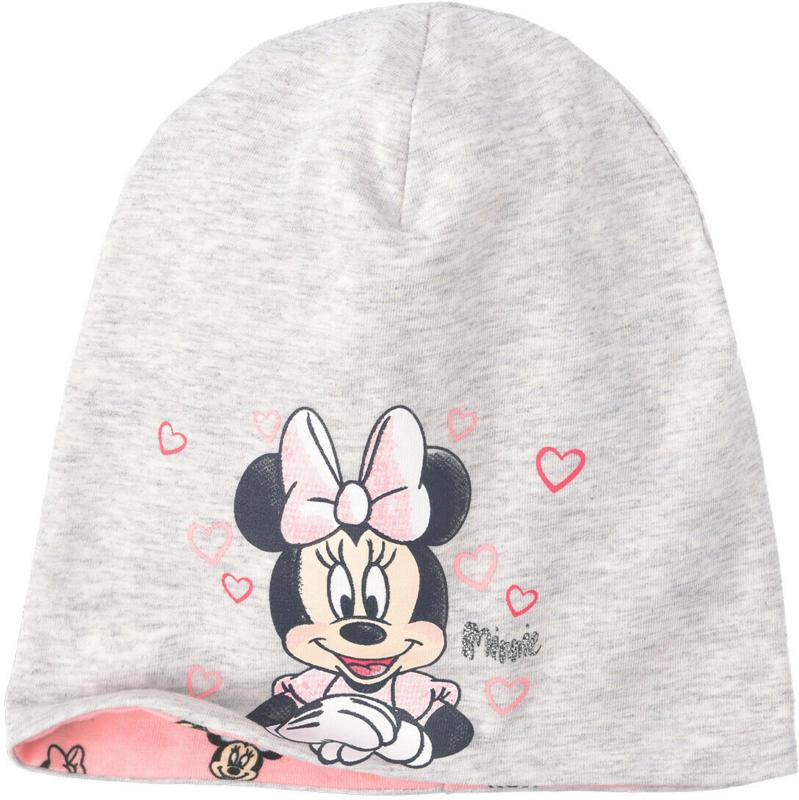 Minnie Maus Beanie aus Jersey (Nur online)
