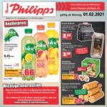 Thomas Philipps Aktuelle Angebote - bis 06.02.2021