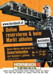 Hornbach Reservieren & Abholen - bis 08.02.2021