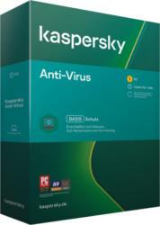 Kaspersky Antivirus 1 Gerät (2020)