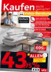 XXXLutz Sonneborn Iserlohn - Ihr Möbelhaus bei Dortmund XXXLutz XXXLutz - Angebote entdecken! - bis 01.02.2021