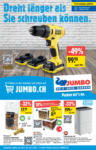 Jumbo Jumbo Angebote - au 14.02.2021