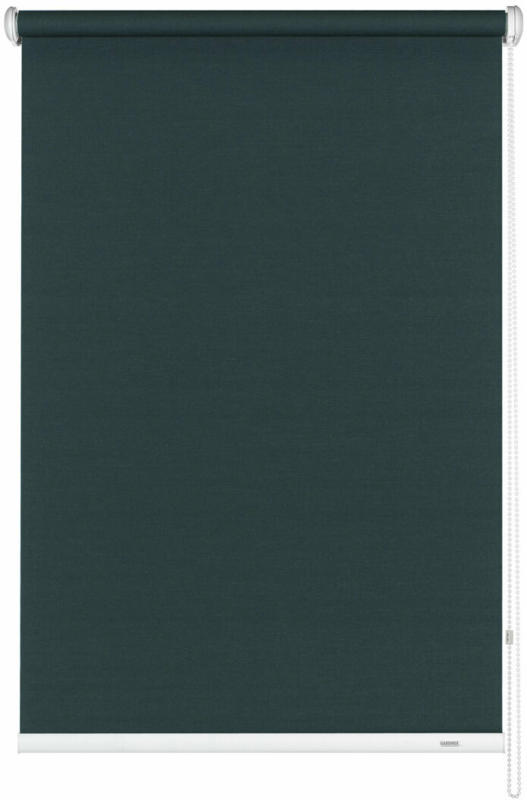 Seitenzugrollo 162x180 cm, grau
