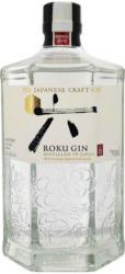 Roku Gin Japanese Craft 70 cl -
