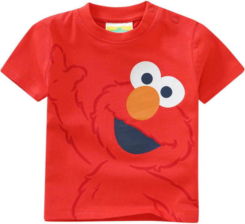 Sesamstraße T-Shirt mit großem Print (Nur online)