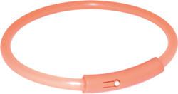 Safer Life Flash Light collier orange 50cm