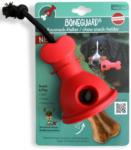 QUALIPET Boneguard Kausnackhalter Verschluck-Schutz für Hunde Gr.3 13x16cm - bis 17.02.2021