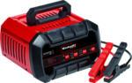 MediaMarkt EINHELL CE-BC 15 M Batterie-Ladegerät, Rot/Schwarz