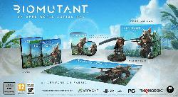 PS4 BIOMUTANT COLLECTORS EDITION [PlayStation 4]