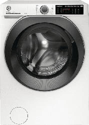 HOOVER HWQ58AMBS/1-S H-WASH 500 Waschmaschine (8 kg, 1500 U/Min., A+++)