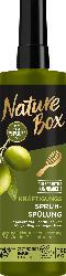 Nature Box Sprüh-Spülung Oliven-Öl