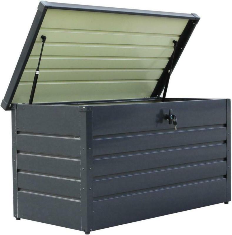 Aufbewahrungsbox Auflagenbox 350l