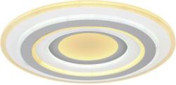 Led-Deckenleuchte 46 W 50/7 cm