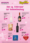 TopCC Am 14. Februar ist Valentinstag - bis 13.02.2021